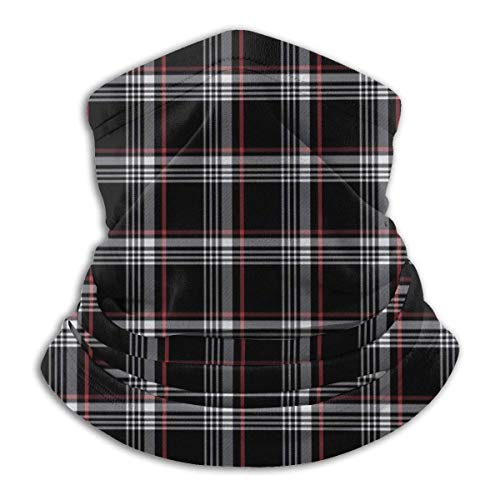 Simple Love Av Golf Gti Plaid Seaml Gesichtsmaske Bandanas Stirnband Hals Gamasche Kopfbedeckungen für Staub im Freien Musikfestivals Sportgeschenk