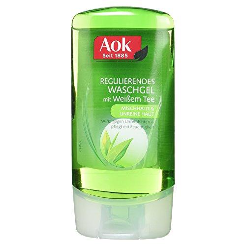 Aok Pur Balance Regulierendes Waschgel, 150ml
