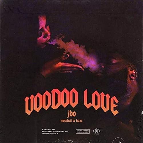 J-Bo feat. Mowhett & Haze