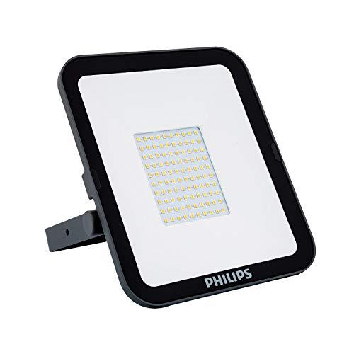 LEDKIA Proiettore LED PHILIPS Ledinaire Mini 50W BVP154 Bianco Naturale 4000K