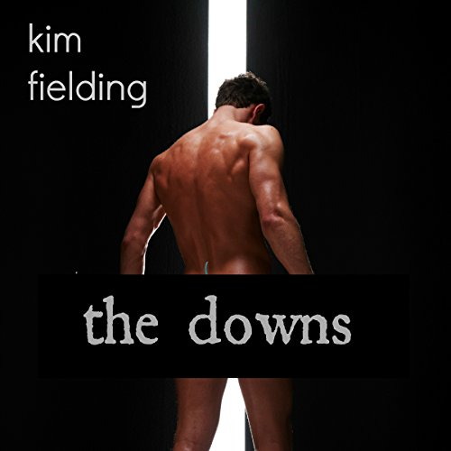 The Downs audiobook cover art