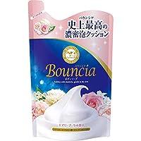 バウンシアボディソープ エアリーブーケの香り 詰替用・400mL × 5個セット