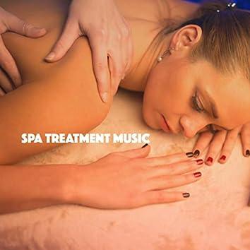 Spa Treatment Music