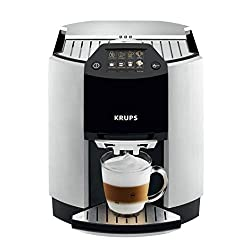 Krups EA9010 Espresso Machine Review