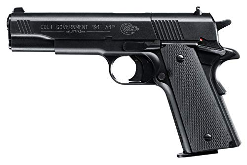Umarex Colt Government Model 1911 A1 All Metal .177 Pellet Gun Air Pistol