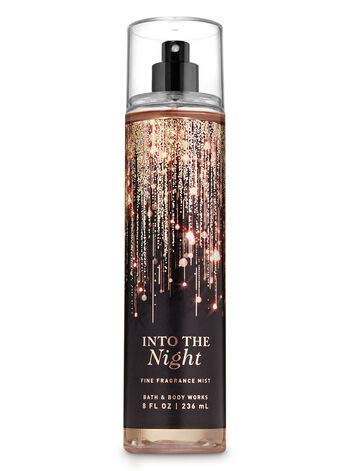 Bath and Body Works Into The Night Fine Fragrance Mist