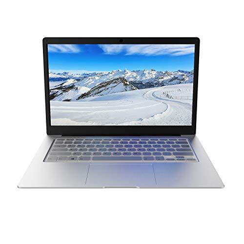 Jumper EZbook S5 14-Zoll-Laptop Windows 10 FHD N3450 Quad-Core-Prozessor 8 GB RAM 256 GB SSD Maximale Unterstützung 128 GB TF-Kartenerweiterung
