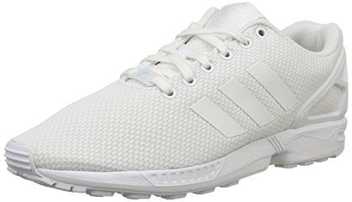 adidas Zapatillas ZX Flux Blanco EU 43 1/3 (UK 9)