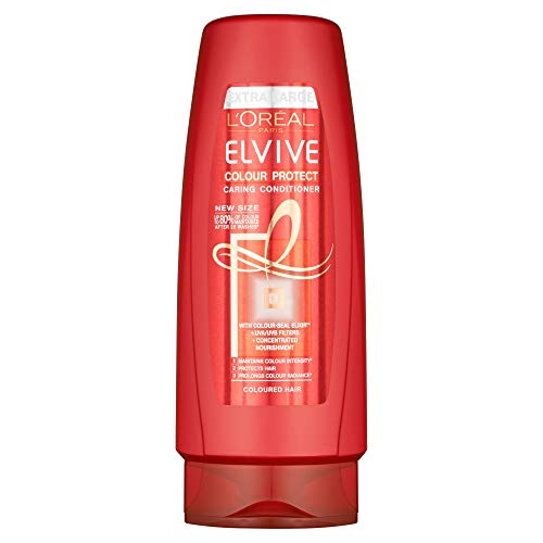 L 'Oreal Elvive Color Protect acondicionado 700 ml