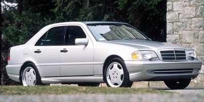 Amazon Com 1999 Mercedes Benz C43 Amg Reviews Images And Specs Vehicles