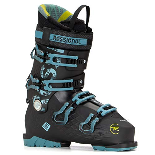 Rossignol All Track 110 buty narciarskie, męskie, czarne/niebieskie, 29,5