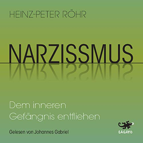 Narzissmus  By  cover art