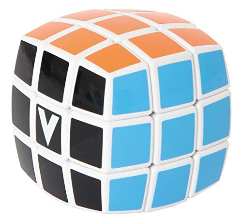 V-Cube 3b White Pillowed Classic Speedcube