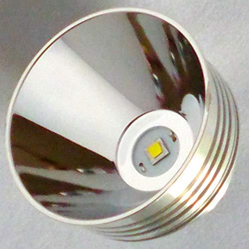 Upled Maglite LED Upgrade Conversion CREE 10 watt, Leuchtmittel 3D 4D 6D Zellen Taschenlampe modul
