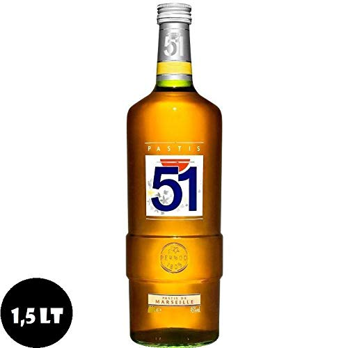 PASTIS 51 MAGNUM 1,5 LT