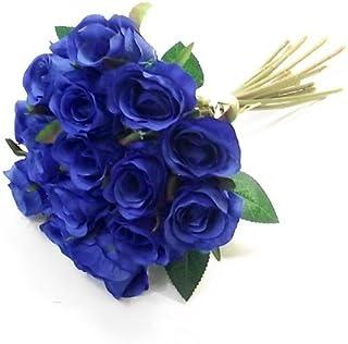 Amazon Fr Fleur Bleue