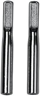 Custom Accessories 98886 Metal with Chrome Finish Door Lock Knob