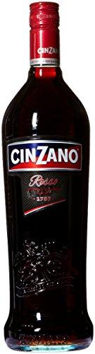 CINZANO ROSSO 1 litro