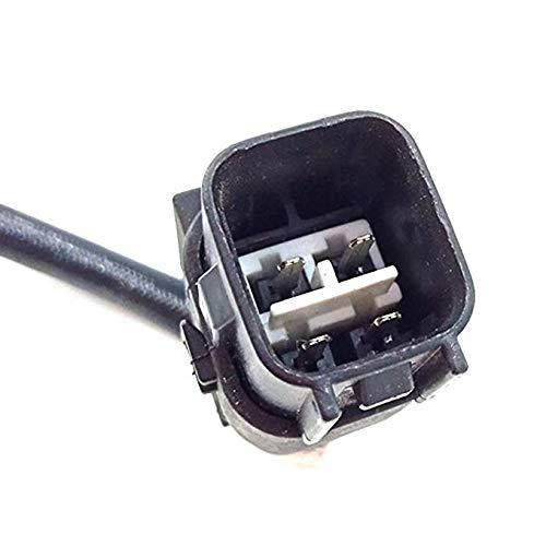 Premium Anti Rust Geomet Coated Disc Brake Rotor /& Ceramic Pads Tovasty Front and Rear Brake Kit /& Hardware Clips /& Brake Cleaner /& Gloves for 12 2012 13 2013 14 2014 15 2015 16 2016 17 2017 Hyundai Accent BK91043080202