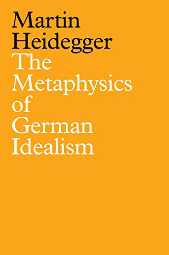 The Metaphysics of German Idealism: A New Interpretation of Schelling's Philosophical Investigations into the Essence of Human Freedom and Matters (English Edition)