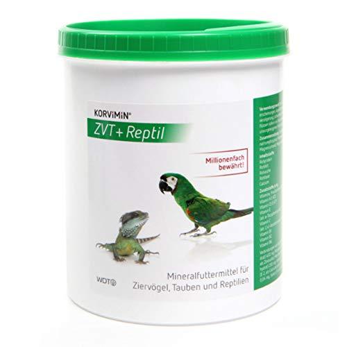 Mineralfuttermittel für Reptilien 200 g