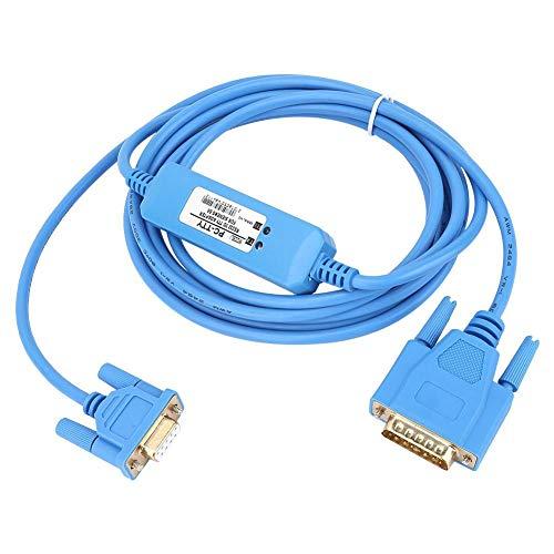 Cable de Programación de PLC para Siemens S5, Cable de...