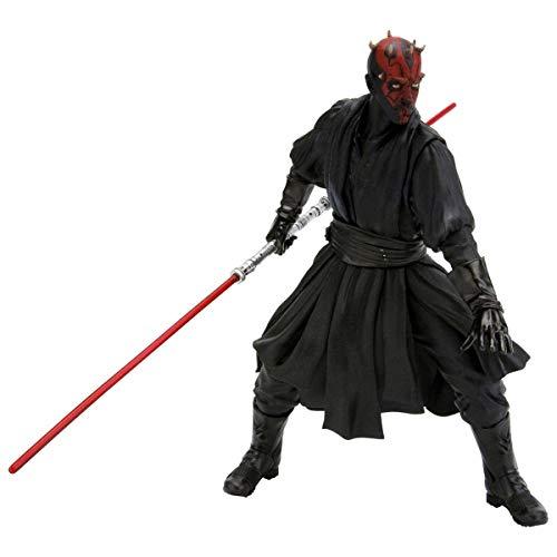 Kotobukiya Star Wars ARTFX+ Darth Maul PVC-Statue, 18 cm