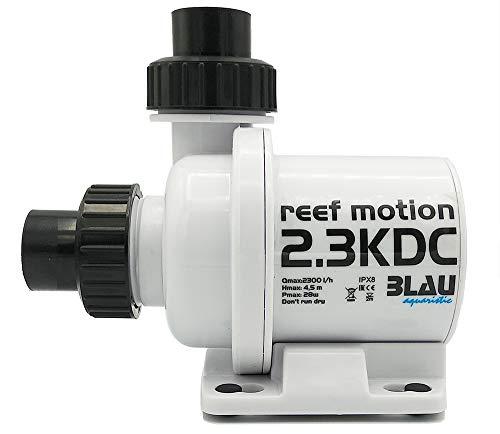 Blau Aquaristic Reef Motion 2.3Kdc (2300 L/H 4,5M 28W)