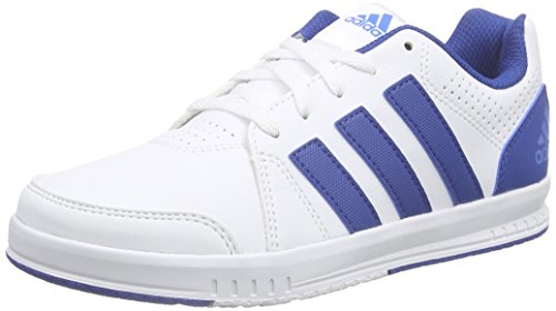 adidas Performance Unisex-Kinder LK Trainer 7 Laufschuhe, Blau (Ftwr White/Eqt Blue S16/Shock Blue S16), 28 EU