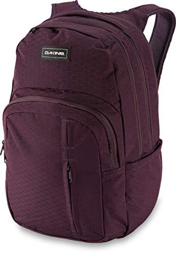Dakine Unisex's Campus Premium 28L Backpack Street Packs, Mudded Mauve, US