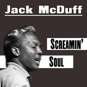 Screamin' Soul