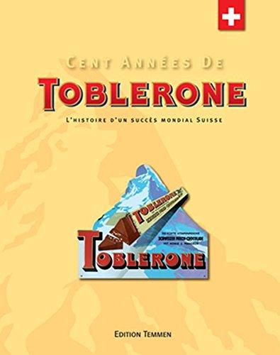 Toblerone: L'histoire d'un succès mondial suisse