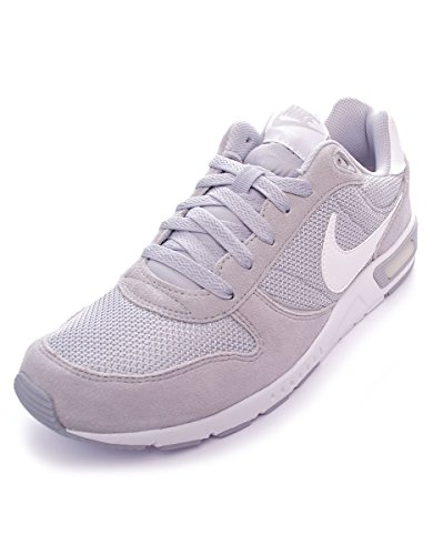 Nike Hombre 644402 010 Nightgazer Gris Size: 44.5
