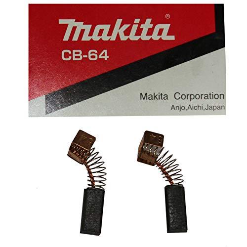 Makita 191627-8 - Pennelli Cb-64