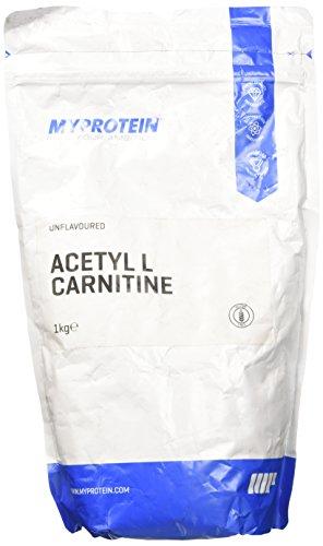 MyProtein Acetyl L Carnitine Carnitina - 250 gr - 41kJ9BouShL