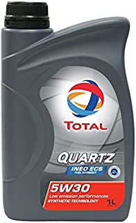 Total Quartz Ineo 5W30(1L)
