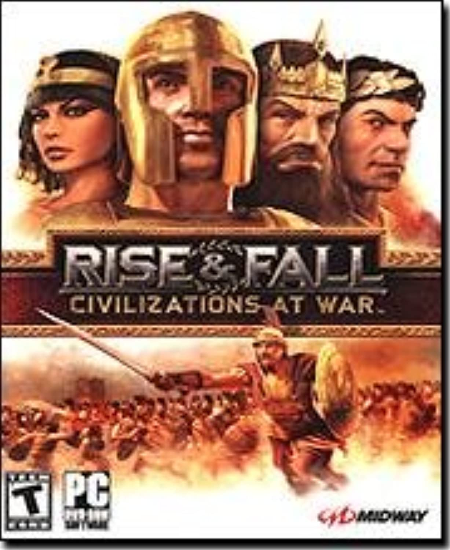 Rise & Fall  Civilizations at War