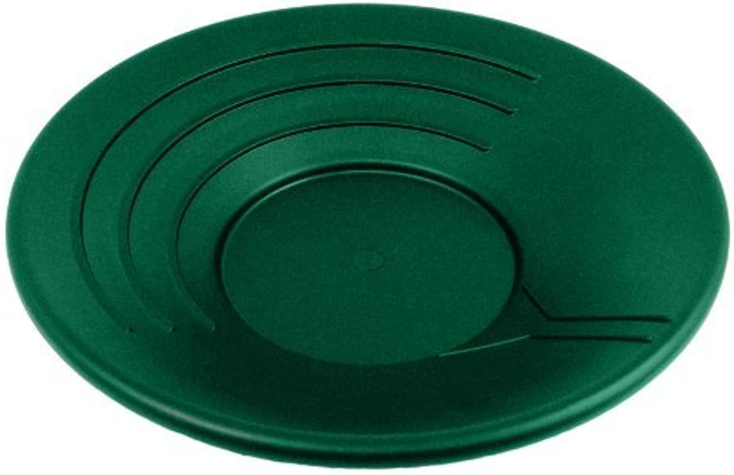 14 gold Rush Gravity Trap gold Pan  GREEN by ASR Outdoor
