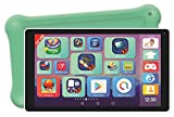 Lexibook - Tablette Enfant 10' Lexitab Deluxe - Tablette Éducative avec Contrôles Parentaux & Pochette Protection Incluse – Android, Google Play, Youtube- MFC514FR ( FR Version)