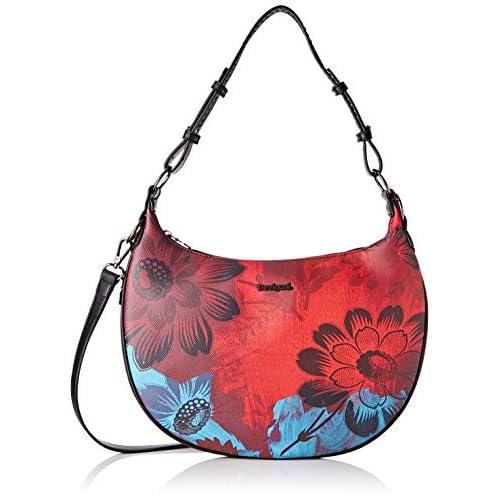 Desigual Women's Bag SINERGIA_Siberia Satchel