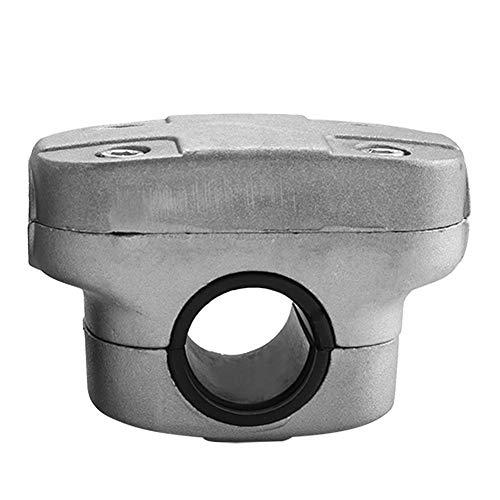 KSTEE Handle Holder Fix Bracket Clamp Strimmer Handle Clamp 26mm for Strimmer Trimmer Brush Cutter Tube