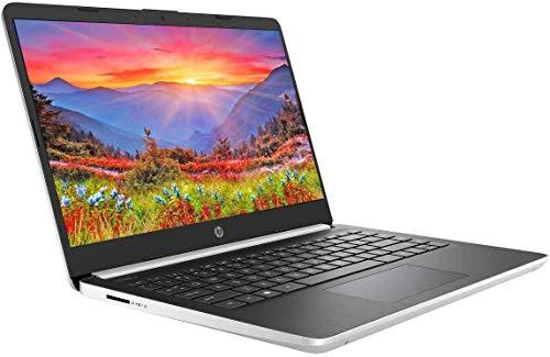 HP 14' Laptop - 10th Gen Intel Core i3-1005G1...