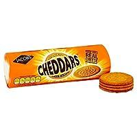 マクビティCheddarsの150グラム (x 6) - McVitie's Cheddars 150g (Pack of 6) [並行輸入品]
