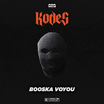 Booska voyou (Freestyle Booska-P)