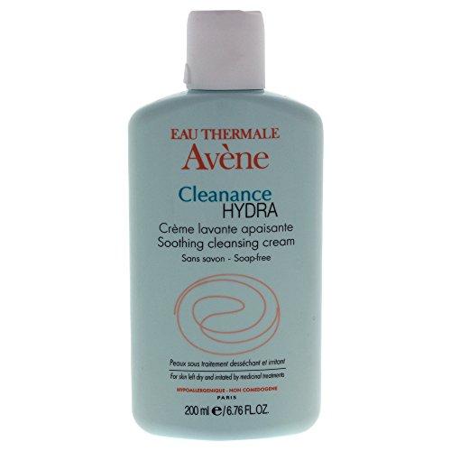 Avene Cleanance HYDRA Beruhigende Reinigungscreme, 200 ml