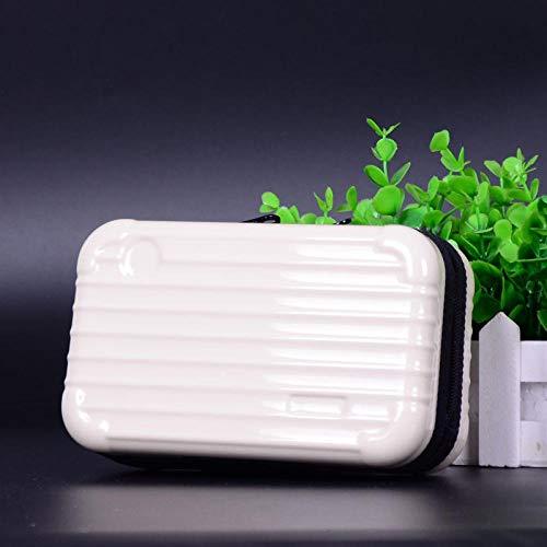 PC transparente wasserdichte Make-up Waschbeutel Reise tragbare tragbare Multifunktionsspeicher Waschbeutel-Creme