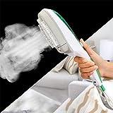 MEETGG Hierro eléctrico Puente Steam Spray, Control de Mano de Control de emperaciones, para la Ropa de Planchado