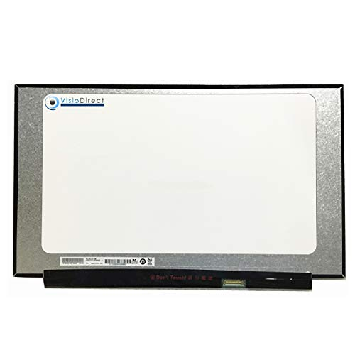 "Bildschirm LCD Display 15.6\"" LED kompatibel mit ACER Aspire 5 A515-54G-59WR 1920X1080 30pin 350 mm ohne Fixierung -VISIODIRECT-"