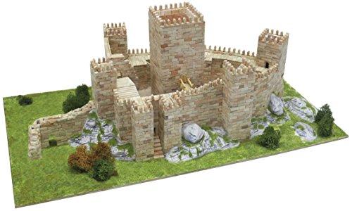AEDES Aedes1013 Guimaraes Castle - Kit de Modelo, 37 x 26 x 7 cm