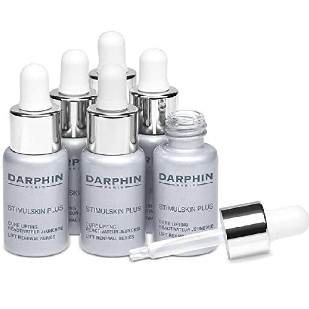 樫の木時制スプレーダルファンスティプラスリフトリニューアルシリーズ x2 - Darphin Stimulskin Plus Lift Renewal Series (Pack of 2) [並行輸入品]